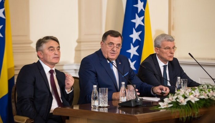 Komsic-Dodik-Dzaferovic