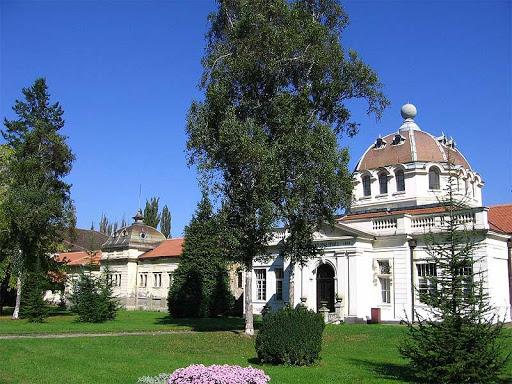 Foto: Kupatilo kralja Petra I Karađorđevića u Banji Koviljači