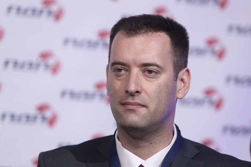 Siniša Pašalić/RAS Srbija
